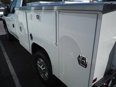 2020 Chevrolet Silverado 2500 Regular Cab 4x2, Harbor TradeMaster Service Body #24129 - photo 11