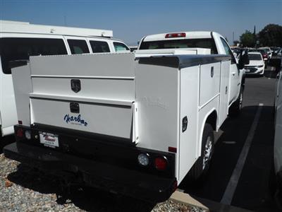 2020 Chevrolet Silverado 2500 Regular Cab 4x2, Harbor TradeMaster Service Body #24129 - photo 2