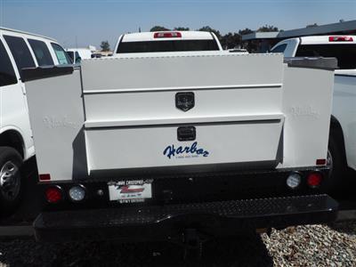 2020 Chevrolet Silverado 2500 Regular Cab 4x2, Harbor TradeMaster Service Body #24129 - photo 7