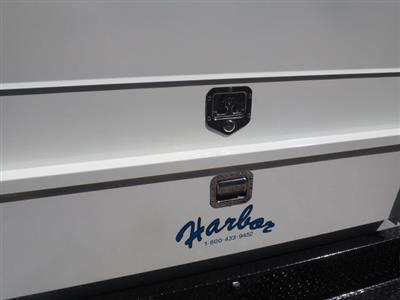 2020 Chevrolet Silverado 2500 Regular Cab 4x2, Harbor TradeMaster Service Body #24129 - photo 9