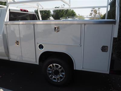 2020 Chevrolet Silverado 2500 Regular Cab 4x2, Harbor TradeMaster Service Body #24130 - photo 2