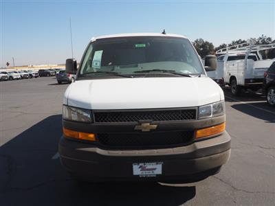 2020 Chevrolet Express 2500 4x2, Adrian Steel Commercial Shelving Upfitted Cargo Van #24142 - photo 3