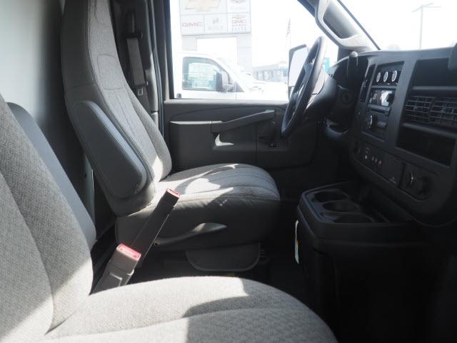 2020 Chevrolet Express 3500 4x2, Supreme Spartan Service Utility Van #24144 - photo 4