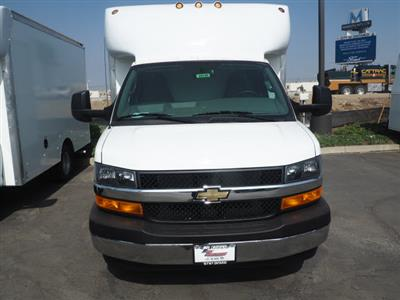 2020 Chevrolet Express 3500 4x2, Supreme Spartan Service Utility Van #24144 - photo 2