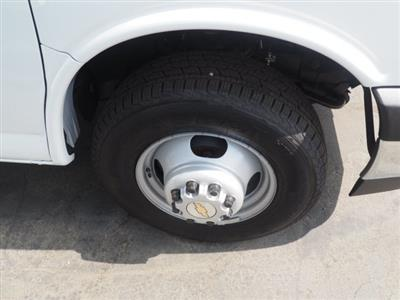 2020 Chevrolet Express 3500 4x2, Supreme Spartan Service Utility Van #24144 - photo 3