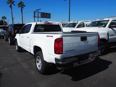 2021 Chevrolet Colorado Crew Cab 4x4, Pickup #24191 - photo 2
