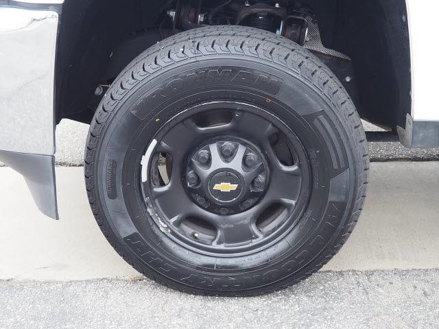 2016 Chevrolet Silverado 2500 Crew Cab 4x2, Service Body #24224A - photo 14