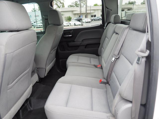 2016 Chevrolet Silverado 2500 Crew Cab 4x2, Service Body #24224A - photo 22