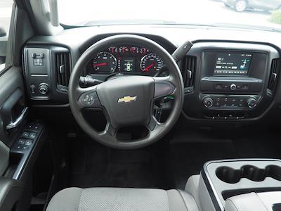 2016 Chevrolet Silverado 2500 Crew Cab 4x2, Service Body #24224A - photo 6