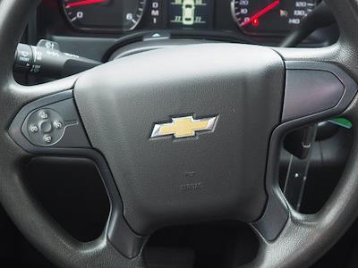 2016 Chevrolet Silverado 2500 Crew Cab 4x2, Service Body #24224A - photo 7