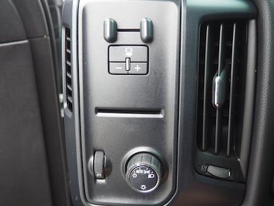 2016 Chevrolet Silverado 2500 Crew Cab 4x2, Service Body #24224A - photo 11