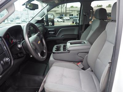 2016 Chevrolet Silverado 2500 Crew Cab 4x2, Service Body #24224A - photo 18