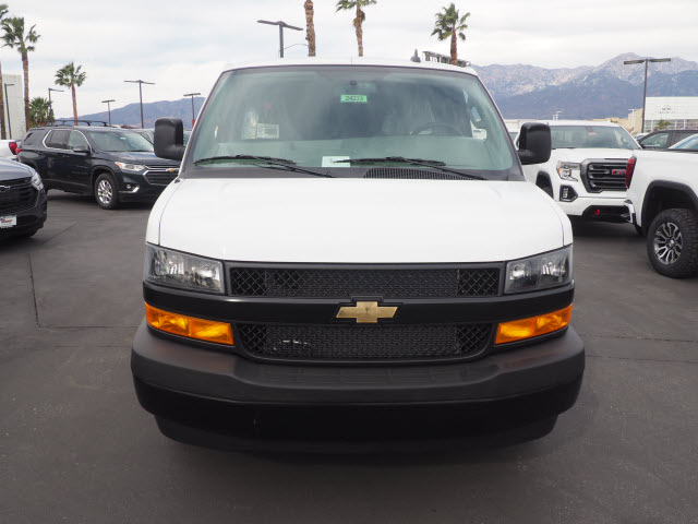 2021 Chevrolet Express 2500 4x2, Empty Cargo Van #24233 - photo 3