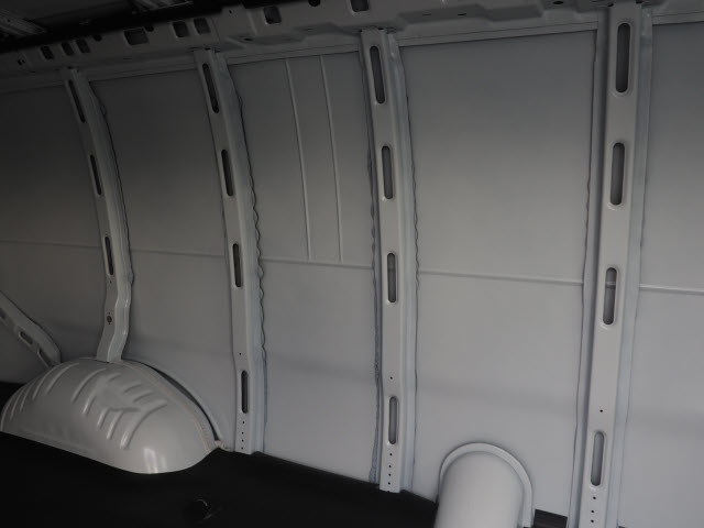 2021 Chevrolet Express 2500 4x2, Empty Cargo Van #24233 - photo 5
