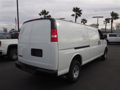2021 Chevrolet Express 2500 4x2, Empty Cargo Van #24233 - photo 6