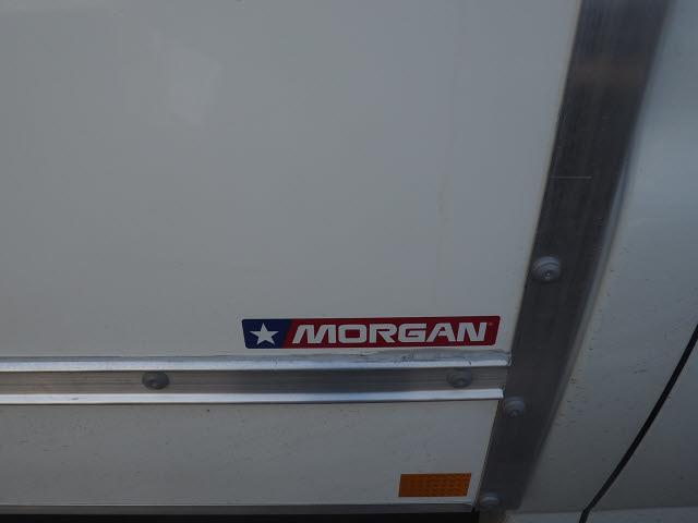 2020 Chevrolet Express 3500 4x2, Morgan Dry Freight #24257 - photo 8