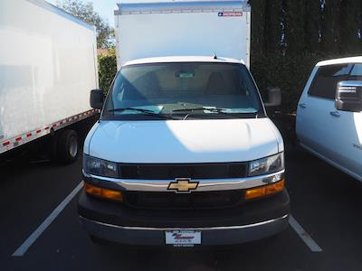 2020 Chevrolet Express 3500 4x2, Morgan Dry Freight #24257 - photo 10
