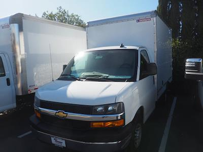 2020 Chevrolet Express 3500 4x2, Morgan Dry Freight #24257 - photo 11