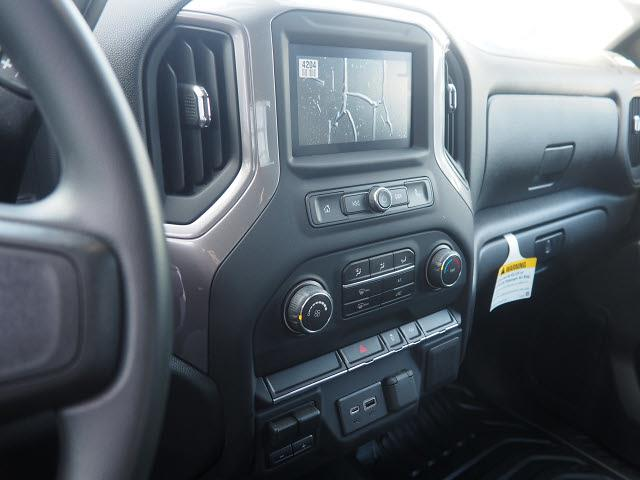 2021 Chevrolet Silverado 2500 Double Cab 4x2, Royal Truck Body Service Body #24284 - photo 11