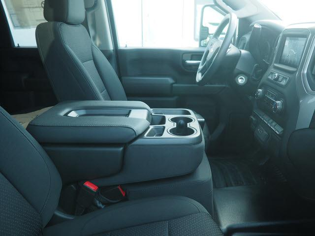 2021 Chevrolet Silverado 2500 Double Cab 4x2, Royal Truck Body Service Body #24284 - photo 5