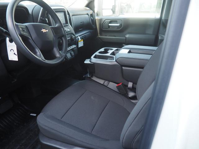 2021 Chevrolet Silverado 2500 Double Cab 4x2, Royal Truck Body Service Body #24284 - photo 8