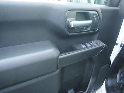 2021 Chevrolet Silverado 2500 Double Cab 4x2, Royal Truck Body Service Body #24284 - photo 10