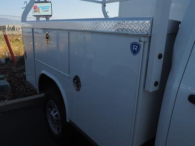2021 Chevrolet Silverado 2500 Double Cab 4x2, Royal Truck Body Service Body #24284 - photo 6
