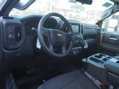 2021 Chevrolet Silverado 2500 Double Cab 4x2, Royal Truck Body Service Body #24284 - photo 9