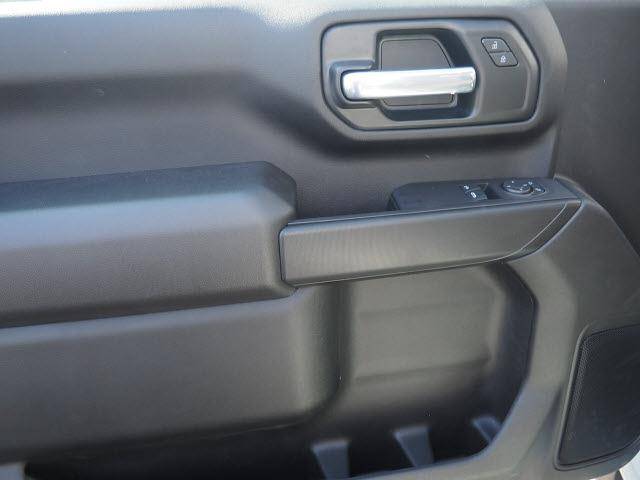 2021 Chevrolet Silverado 2500 Regular Cab 4x2, Royal Truck Body Service Body #24285 - photo 10