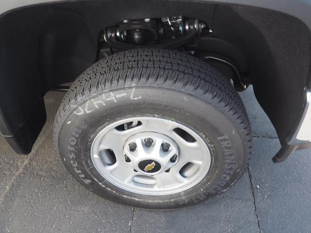 2021 Chevrolet Silverado 2500 Regular Cab 4x2, Royal Truck Body Service Body #24285 - photo 4