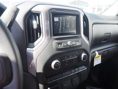 2021 Chevrolet Silverado 2500 Regular Cab 4x2, Royal Truck Body Service Body #24285 - photo 11