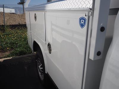 2021 Chevrolet Silverado 2500 Regular Cab 4x2, Royal Truck Body Service Body #24285 - photo 6