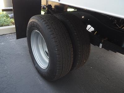 2021 Chevrolet Express 3500 4x2, Morgan Parcel Aluminum Cutaway Van #24289 - photo 6