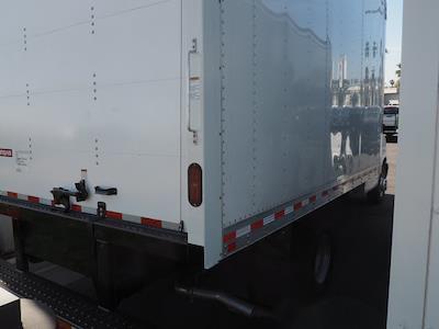 2021 Chevrolet Express 3500 4x2, Morgan Parcel Aluminum Cutaway Van #24289 - photo 7