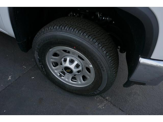 2021 Chevrolet Silverado 3500 Double Cab 4x2, Harbor TradeMaster Service Body #24293 - photo 5