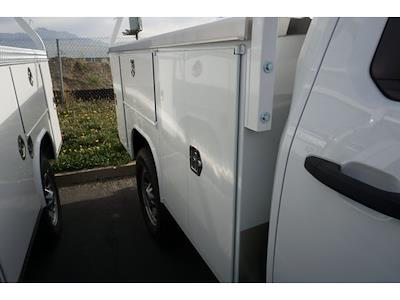 2021 Chevrolet Silverado 3500 Double Cab 4x2, Harbor TradeMaster Service Body #24293 - photo 7