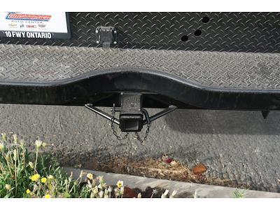 2021 Chevrolet Silverado 3500 Double Cab 4x2, Harbor TradeMaster Service Body #24293 - photo 9