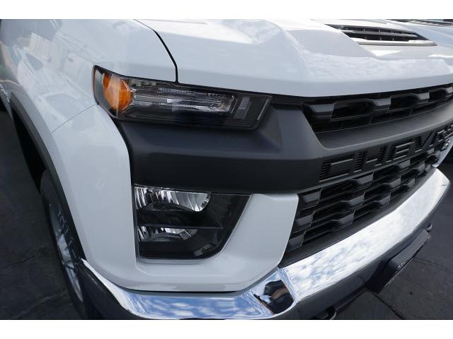 2021 Chevrolet Silverado 2500 Double Cab 4x2, Royal Truck Body Service Body #24295 - photo 4