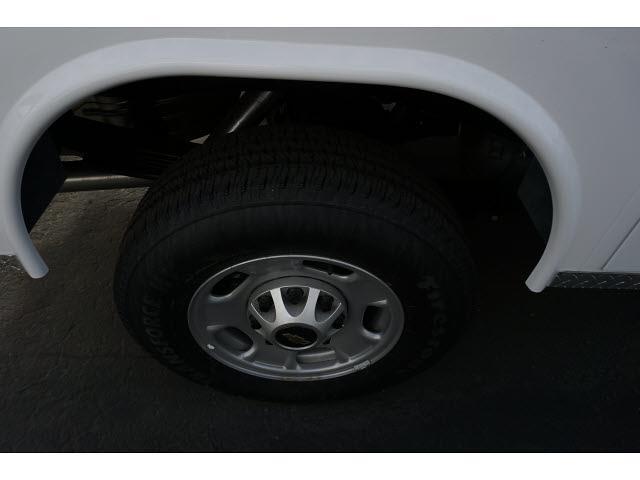 2021 Chevrolet Silverado 2500 Double Cab 4x2, Royal Truck Body Service Body #24295 - photo 8