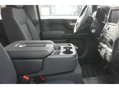 2021 Chevrolet Silverado 2500 Double Cab 4x2, Royal Truck Body Service Body #24295 - photo 6