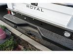 2021 Chevrolet Silverado 2500 Double Cab 4x2, Royal Truck Body Service Body #24295 - photo 11