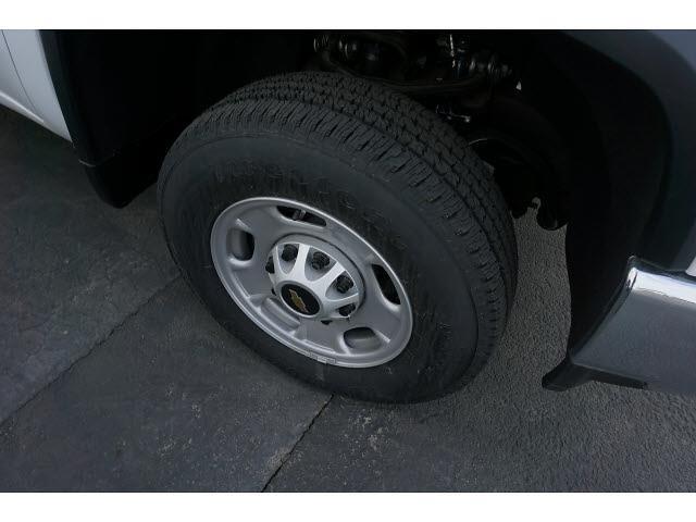 2021 Chevrolet Silverado 2500 Double Cab 4x2, Harbor TradeMaster Service Body #24296 - photo 5
