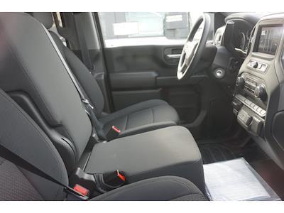 2021 Chevrolet Silverado 2500 Double Cab 4x2, Harbor TradeMaster Service Body #24296 - photo 6