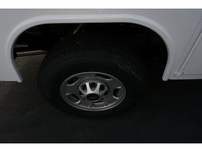 2021 Chevrolet Silverado 2500 Double Cab 4x2, Harbor TradeMaster Service Body #24296 - photo 8
