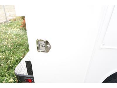 2021 Chevrolet Silverado 2500 Double Cab 4x2, Harbor TradeMaster Service Body #24296 - photo 9