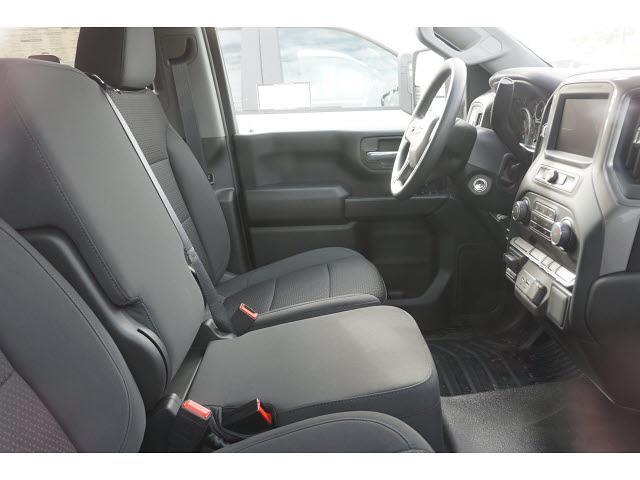 2021 Chevrolet Silverado 2500 Crew Cab 4x2, Royal Truck Body Service Body #24297 - photo 6