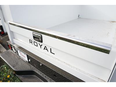 2021 Chevrolet Silverado 2500 Crew Cab 4x2, Royal Truck Body Service Body #24297 - photo 10