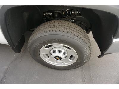 2021 Chevrolet Silverado 2500 Double Cab 4x2, Royal Truck Body Service Body #24307 - photo 11