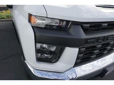 2021 Chevrolet Silverado 2500 Double Cab 4x2, Royal Truck Body Service Body #24307 - photo 4