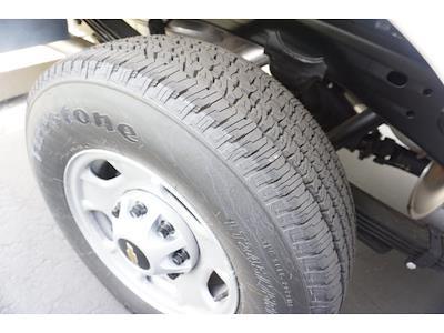 2021 Chevrolet Silverado 2500 Double Cab 4x2, Royal Truck Body Service Body #24307 - photo 8